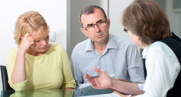 Inheritance Disputes and Family Mediation Family Mediation Shropshire